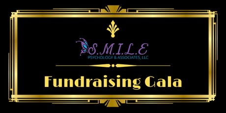 S.M.I.L.E. Psychology presents 1st Annual Mental Health Awareness Gala tickets