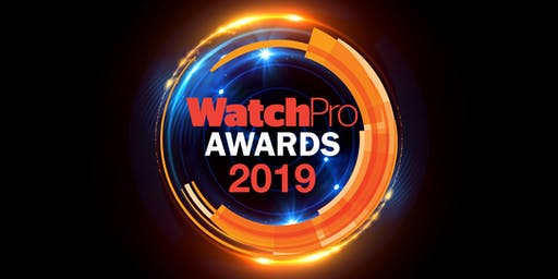 WatchPro Awards 2019