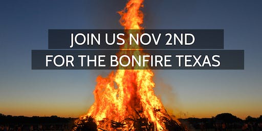The Bonfire Texas 2019 - Music Festival Gone to the Dogs!