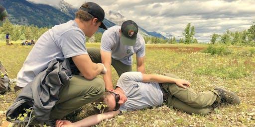Wilderness First Responder (WFR) & BLS CPR
