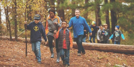 Day Camp for Cub Scouts and Webelos -- Mobile(Five Rivers District) tickets