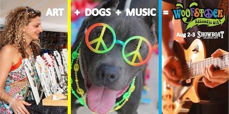 Woofstock Atlantic City (A Dog, Art & Music Festival) tickets