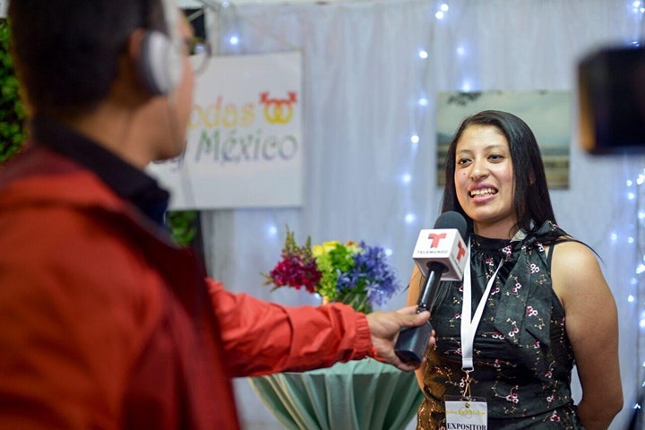 Imagen de Bodas LGBTTTI La Expo 3era Edición