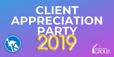 Client Appreciation Party 2019