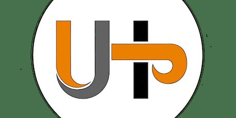 U-Hoops Pro Combine 2019 tickets