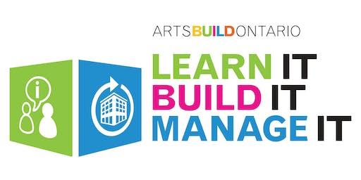 LEARN IT | BUILD IT | MANAGE IT - PART 1 (Orangeville)