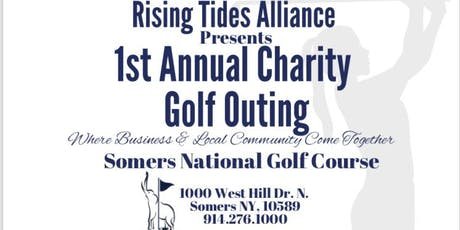 Charity Golf Outing tickets