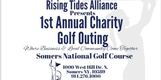 Charity Golf Outing