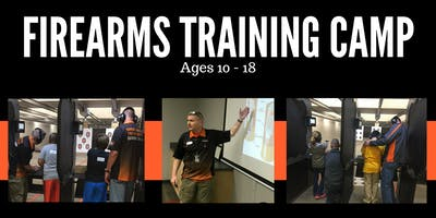 Firearms Training Camp