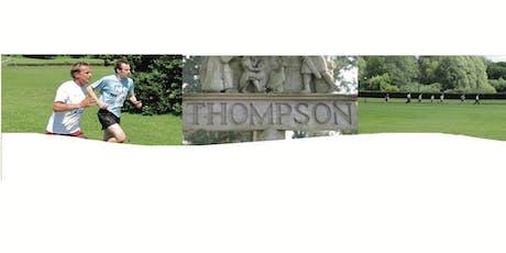 Thompson 5k and 10k Run 2019 tickets