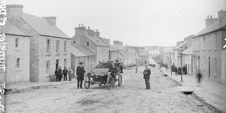 Dungloe Heritage Walk tickets