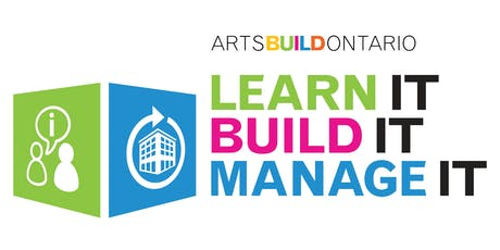 LEARN IT | BUILD IT | MANAGE IT - PART 1 (Waterloo) tickets