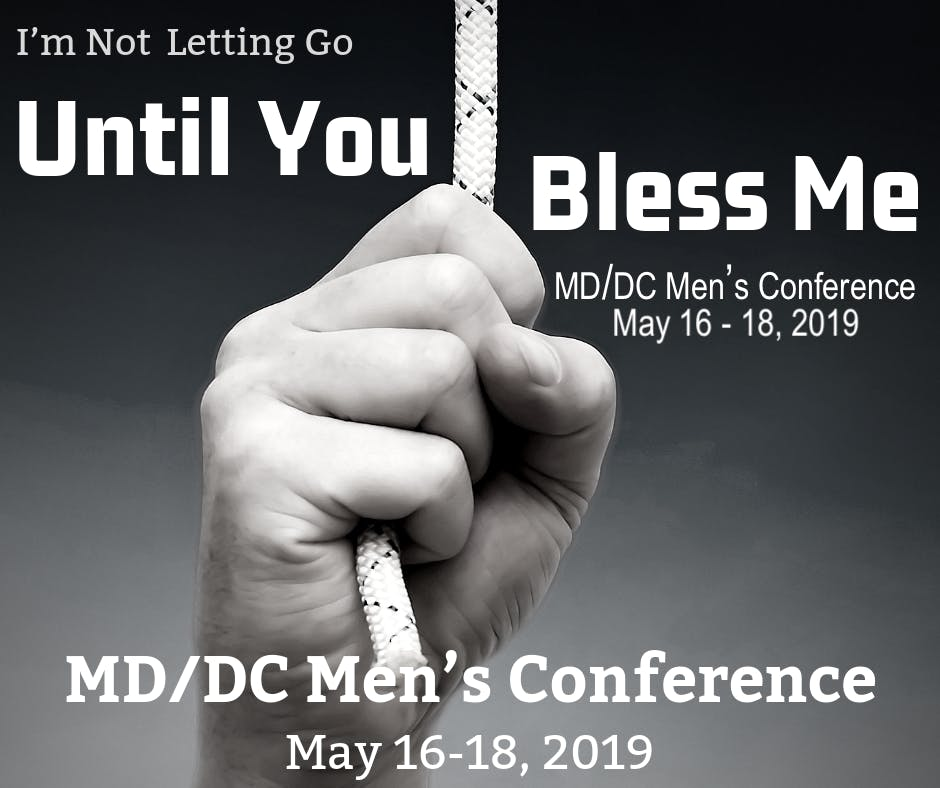 Maryland/DC UPCI Men's Conference 2019 - 16 MAY 2019