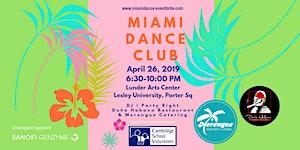 Miami Dance Club