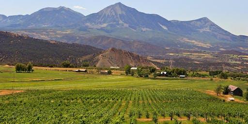 Grand Mesa Wine Country Bus Tour
