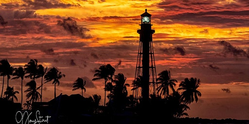 "Hillsboro Lighthouse Presents ""Shipwreck at the Lighthouse"" Fundraising Gala"