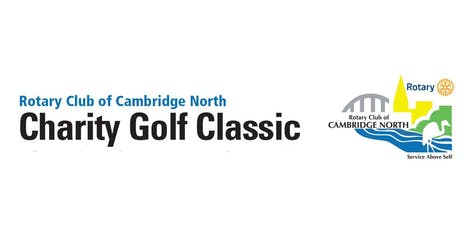 Rotary Club of Cambridge North Charity Golf Classic tickets
