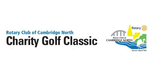 Rotary Club of Cambridge North Charity Golf Classic