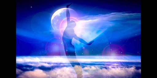NEW!!! Advanced Astral Travel Class