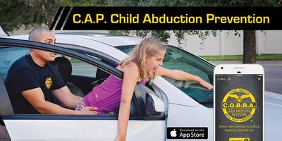 Child Abduction Prevention Training