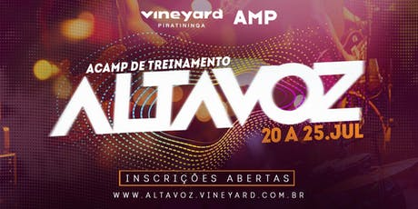 ALTAVOZ tickets