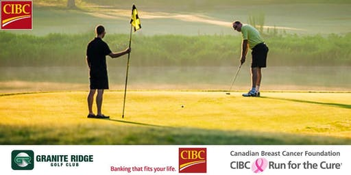Welcome to CIBC's 2019 Technology Operations Golf Day  September 10, 2019