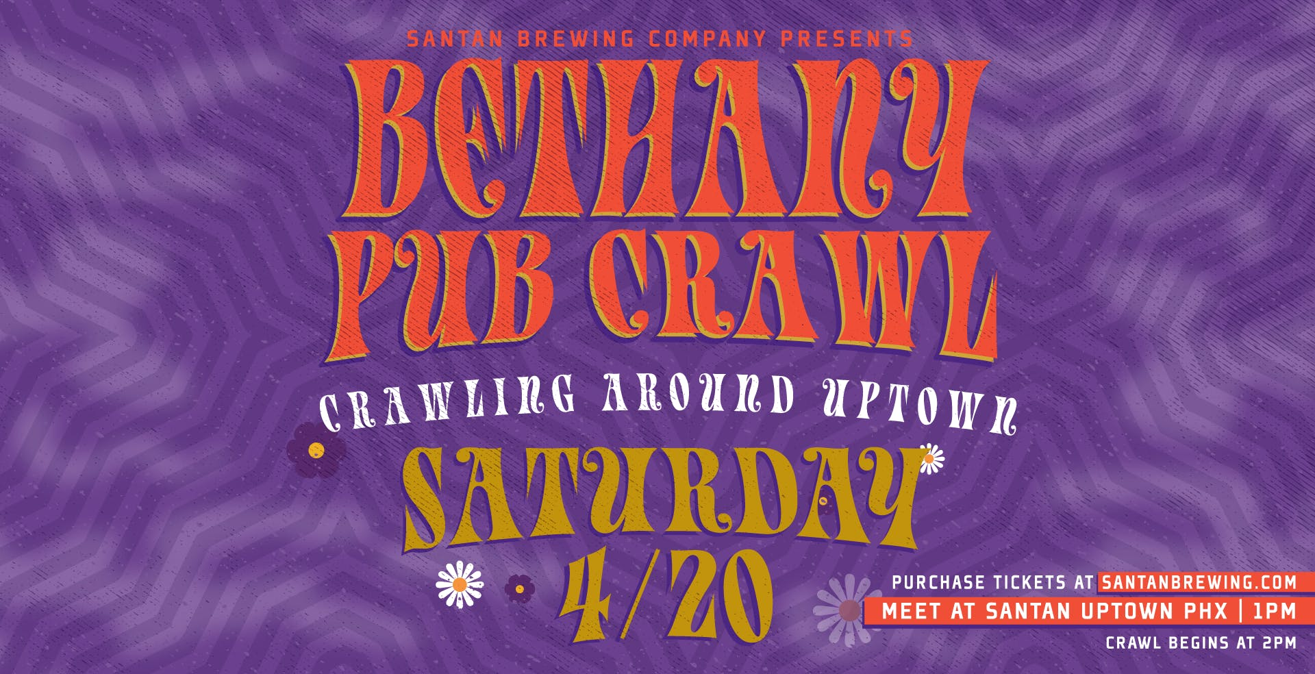 Bethany Pub Crawl