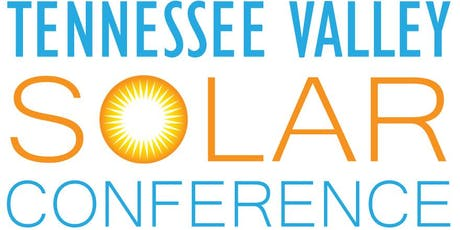 2019 Tennessee Valley Solar Conference tickets