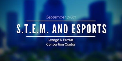 S.T.E.M. and Esports