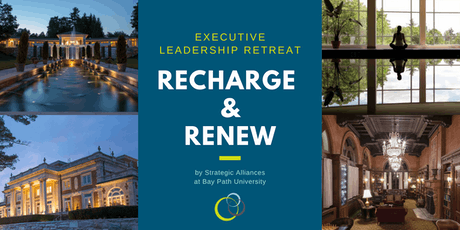 Executive Leadership Retreat: Canyon Ranch tickets