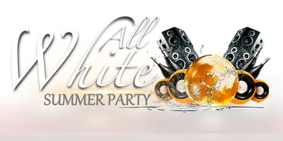 BCS All White Summer Party