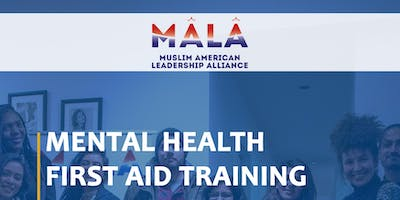 Mental Health First Aid Training (Full Day)
