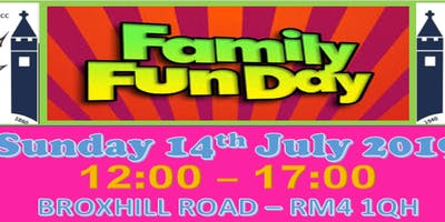 Ardleigh Green & Havering Atte Bower Cricket Club Family Open Day
