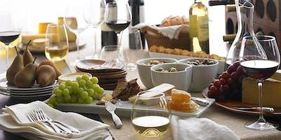 Edutasting: Wine 101