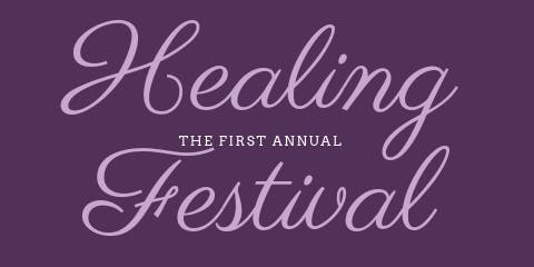 The Healing Festival