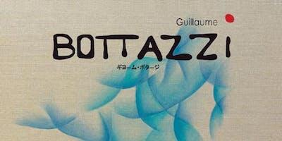 Guillaume Bottazzi ギヨーム•ボタージ «Japan, my love»