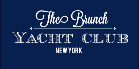 BRUNCH SERIES  MEGA YACHT PARTY CRUISE & EVENTS  |  NEW YORK CITY  tickets