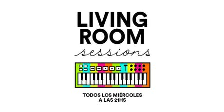 Living Room Sessions tickets