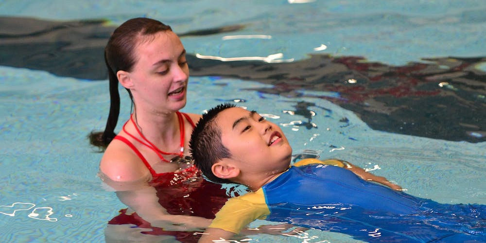 614b52c1bb4 Interested in becoming a lifeguard or swim instructor this summer  Tickets