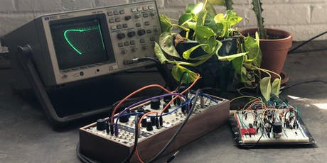 Intro to Modular Synthesizers tickets