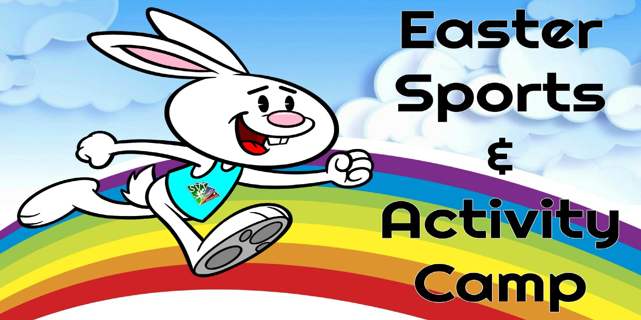 Easter Sports & Activity Camp