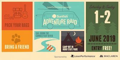 Sunfish Adventure Raid 2019