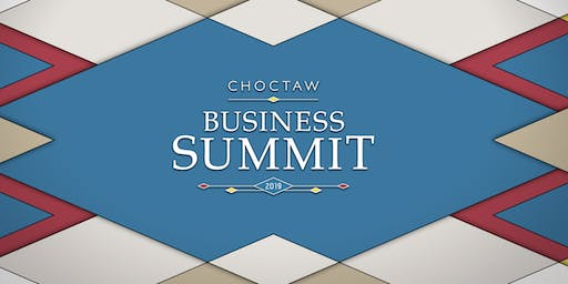 Choctaw Business Summit