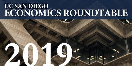 UCSD Economics Roundtable featuring John Williams tickets