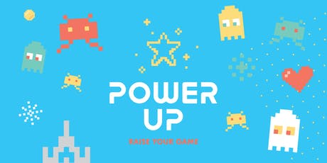 Village Green Power Up Day Camp tickets