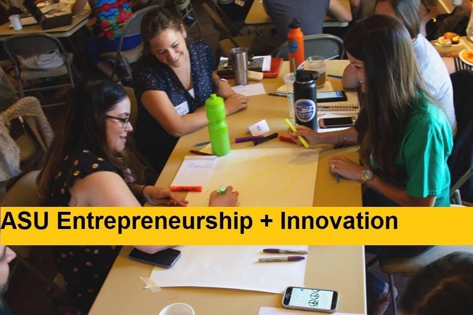 Innovation & Circular Business Solutions Workshop
