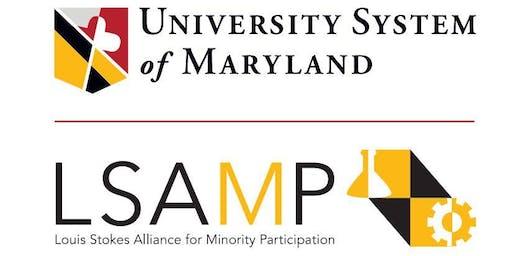 USM LSAMP 2019 Undergraduate STEM Bridging Conference: August 16, 2019 #ThinkBigDiversity