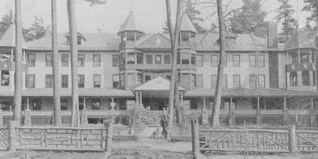 LADIES WHO LUNCH: Little Mountain Hotels of the 1800's tickets