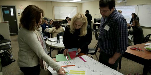 Resilient Neighborhoods: Safe Routes to School Curriculum Two-day Training, August 5-6, 2019