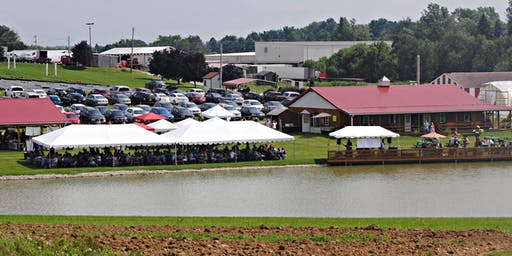 Janoski Farms Wine Festival with Farm to Fork Buffet